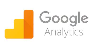 谷歌Analytics