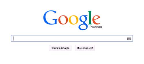 不同国家的Google网址