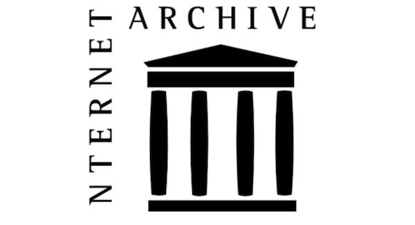 Internet Archive搜索引擎