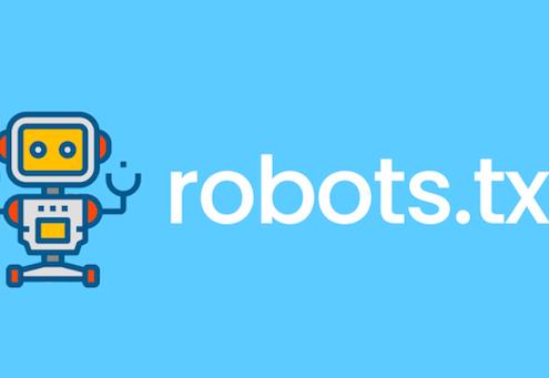 robots.txt是什么,robots协议怎么写配置