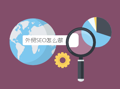外贸网站SEO优化怎么做,为什么越来越盛行
