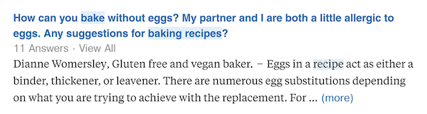 Quora里的问题
