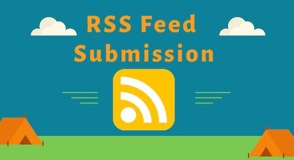 RSS网站外链