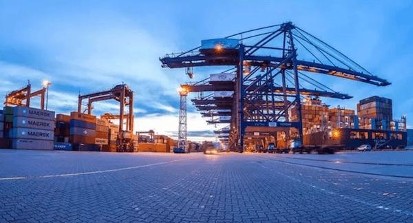 外贸截单、截重柜、截港和截关的意思和时间顺序
